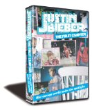 Justin Bieber The First Chapter [DVD]