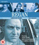 Regan - The original Armchair Cinema pilot for The Sweeney - [ITV] - [Network] - [Blu-ray]
