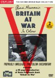 Second World War Collection -Rosie Newman's Britain At War In Colour [DVD]