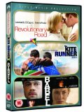 Revolutionary Road/Babel/Kite Runner Triple Pack [DVD]
