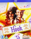 Hook [Blu-ray] [1991][Region Free]