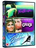 Footloose/Flashdance/Grease (Triple Pack) [DVD]
