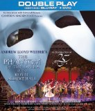 The Phantom of the Opera at the Royal Albert Hall - Triple Play (Blu-ray + DVD + Digital Copy)