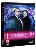 Spooks - Series 10 [DVD]
