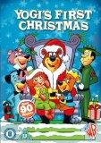 Yogi's First Christmas [DVD]