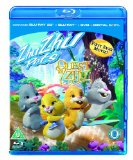 Zhu Zhu Pets: Quest For Zhu  (Blu-ray 3D + Blu-ray + Digital Copy)