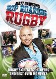 Matt Dawson's Rugby Hard Men [DVD]