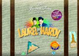 Laurel and Hardy - The Feature Film Collection DVD