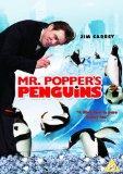 Mr. Popper's Penguins (DVD + Digital Copy)