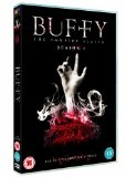 Buffy the Vampire Slayer - Season 6 (New Packaging) [DVD]