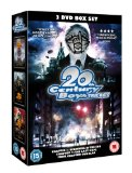 20th Century Boys Trilogy - 3 Disc Boxset