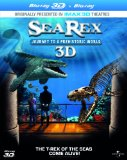 Sea Rex 3D: Journey To A Prehistoric World (Blu-ray 3D)