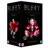 Buffy the Vampire Slayer - Complete Season 1-7 (New Packaging) [DVD]
