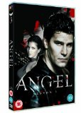 Angel - Season 3 (New Packaging) [DVD]