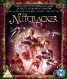 Nutcracker 3D (Blu Ray) [DVD]