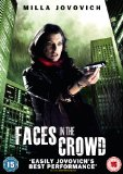 Faces in the Crowd [DVD]
