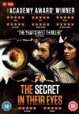 The Secret In Their Eyes [DVD]
