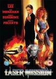 Laser Mission DVD