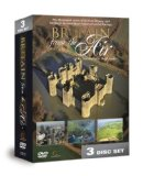 Britain From The Air With Derek Jacobi [DVD]