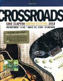 Crossroads Guitar Festival 2010 [Blu-ray][Region Free]