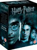 Harry Potter - The Complete 8-Film Collection  [2011] DVD