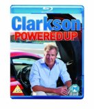 Clarkson - Powered Up [Blu-ray]