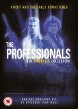 The Professionals Complete Boxset - REPACK [DVD]