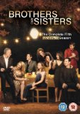 Brothers and Sisters - Season 5 [DVD]