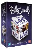 Billy Connolly: The Live Collection 7 Disc Box Set [DVD]