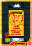 Shameless Slasher Nasties Box Set [DVD]