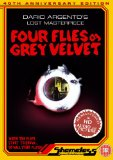 Four Flies On Grey Velvet [DVD]