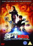 Spy Kids 4 All The Time In The World [DVD]