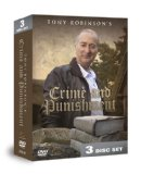 Tony Robinsons Crime And Punishment [DVD]
