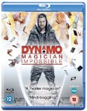 Dynamo: Magician Impossible [Blu-ray]