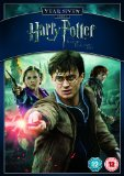Harry Potter And The Deathly Hallows Part 2  [2011] DVD