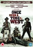 Once A Upon A Time In The West [DVD]