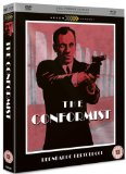 The Conformist [Dual Format Edition} [Blu-ray]