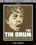 The Tin Drum [Dual Format Edition] [DVD]