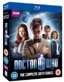 Doctor Who - The Complete Series 6 [Blu-ray]