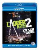 WWE - The Ladder Match 2: Crash And Burn [Blu-ray]