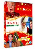 Home Alone/ Miracle on 34th Street/ Jingle All the Way Triple Pack [DVD]