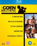 The Coen Brothers Collection [Blu-ray][Region Free]