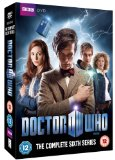 Doctor Who - The Complete Series 6 [DVD]