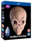 Doctor Who: The Complete 6th Series - Limited Edition [Blu-ray]
