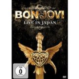 Bon Jovi /Live In Japan [DVD]
