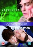 An Education / Atonement [DVD]