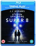Super 8 - Triple Play (Blu-ray + DVD + Digital Copy)[Region Free]