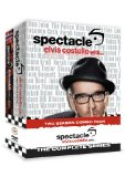 Elvis Costello - Spectacle - Seasons 1 & 2 Boxset [DVD] [2011]