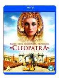 Cleopatra [Blu-ray] [1963]