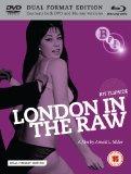 London in the Raw (DVD + Blu-ray)